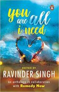You Are All I Need PDF By Ravinder Singh Book Free Download