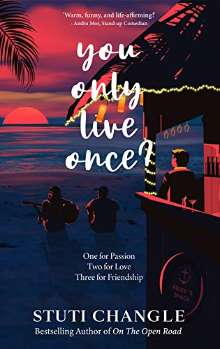 You Only Live Once PDF