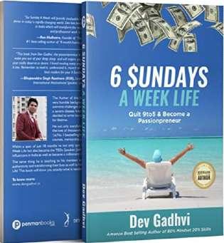 6 Sundays a Week Life PDF Book Free Download