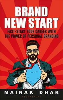 Brand New Start PDF Book Free Download