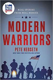 Modern Warriors by Pete Hegseth PDF