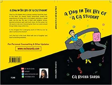 A Day in the Life of a CA Student PDF Download