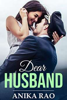 Dear Husband PDF by Anika Rao
