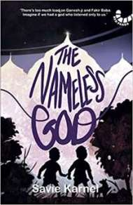 The Nameless God PDF Book Free Download