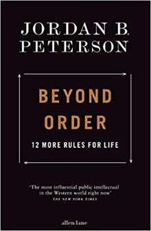 Beyond Order 12 More Rules for Life PDF Free Download