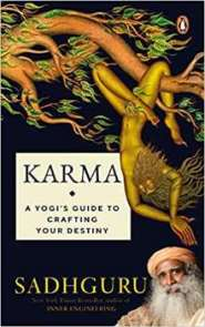 Karma by Sadhguru PDF Book Free Download