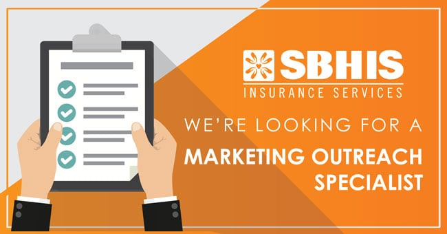 "Marketing Outreach Specialist - Bakersfield, CA <span style=""color:red;font-weight:bold;"">CLOSED</span> 1"