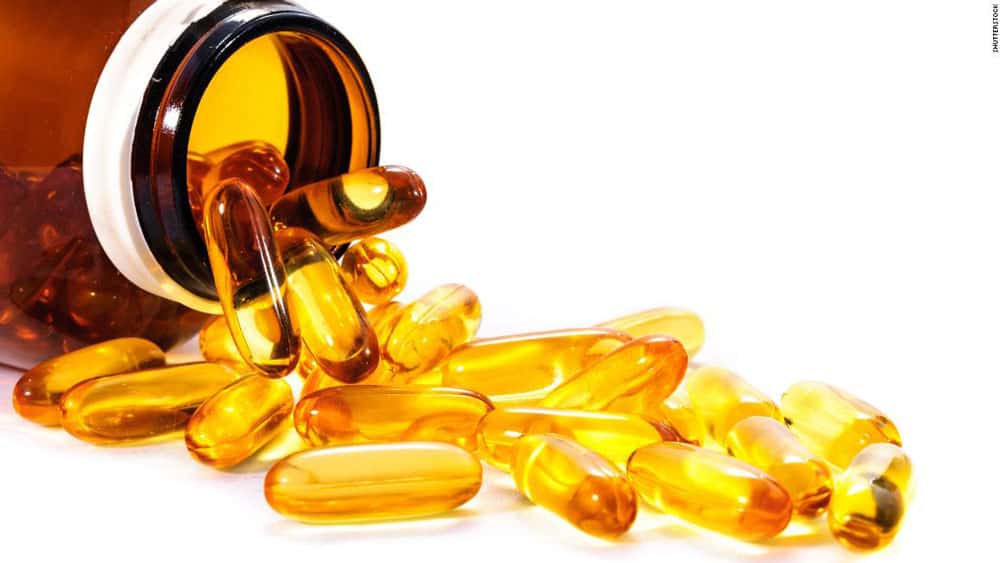 Vitamin D likely to reduce complications among patients 1