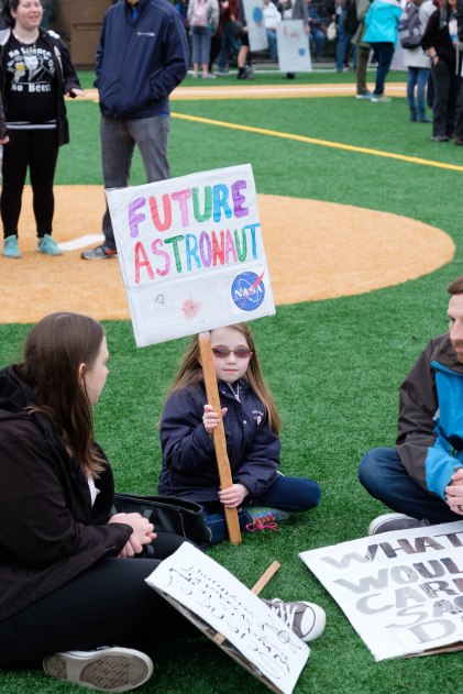 Seattle March for Science-9