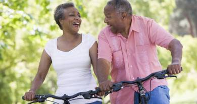 Can Exercise Improve Your Mind? | St. Bernardine Irvine Home Care