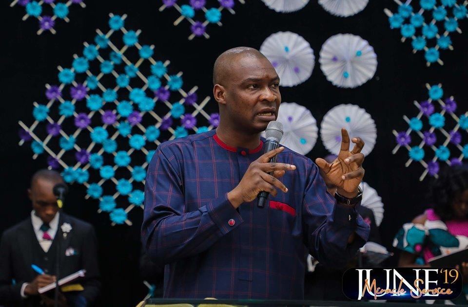 [18.3MB]Download June 2019 Miracle Service Koinonia with Apostle Joshua Selman Nimmak