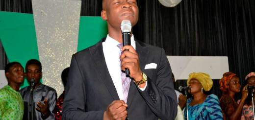 Download Supernatural Exploits with Apostle Joshua Selman