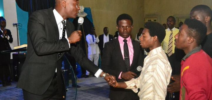 Download Koinonia 2015 Miracle Services with Apostle Joshua Selman at www.sbicconnect.com