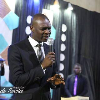 August 2011 Miracle Service with Apostle Joshua Selman