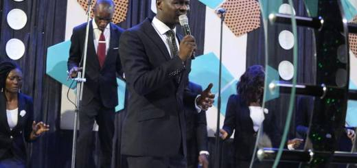 Download Peace with Apostle Joshua Selman at ww.sbicconnect.com