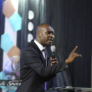 Download Invading the Systems with Apostle Joshua Selman