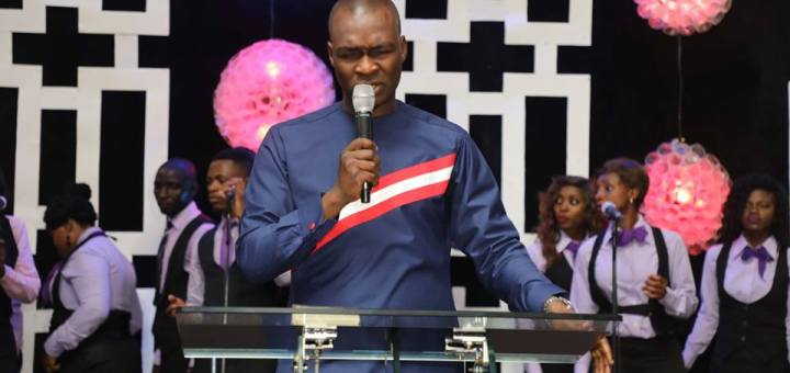 Fasting and Prayer with Apostle Joshua Selman