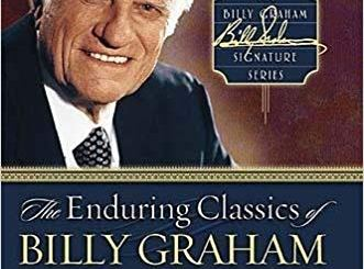 Download The Enduring Classics of Billy Graham