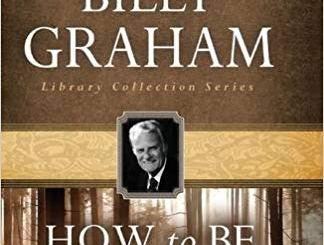 Download How to Be Born Again By Billy Graham
