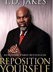 Reposition Yourself Living Life without Limits T D Jakes epub