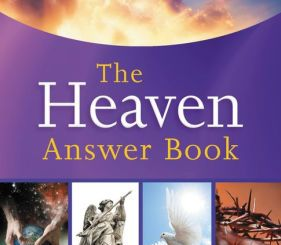Download The Heaven Answer Book By Billy Graham