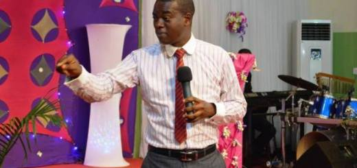 Download Apostle Arome Osayi's Sermons