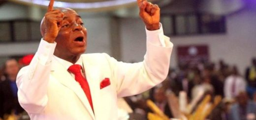 Download Bishop David Olaniyi Oyedepo's Sermons
