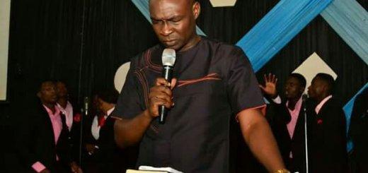 Download Koinonia Messages with Apostle Joshua Selman
