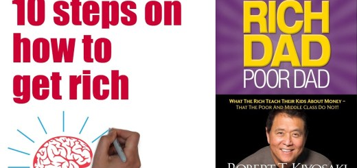 Download Robert T Kiyosaki Book Collection at www.sbicconnect.com