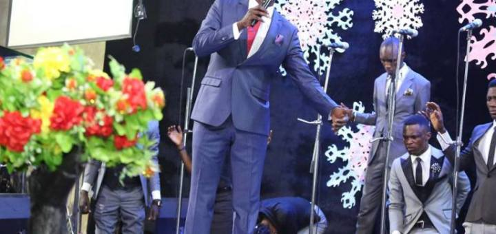 Download The Lordship of Christ with Apostle Joshua Selman