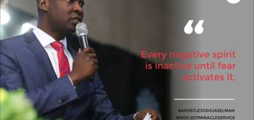 Download Success Systems Part One with Apostle Joshua Selman