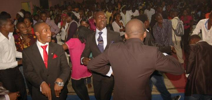 Download Dominion through Prayers with Pastor Stanley Ajayi at www.sbicconnect.com