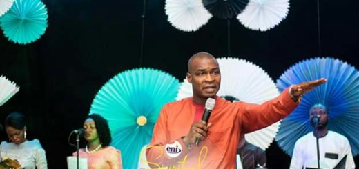 Download Spiritual Stability Part One with Apostle Joshua Selman at www.sbicconnect.com