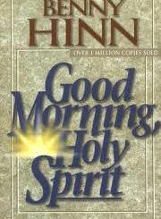Download Good Morning, Holy Spirit by Benny Hinn