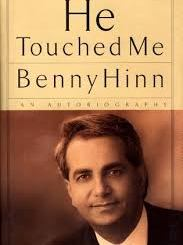 Download He Touched Me by Benny Hinn