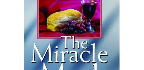 Download Miracle Meal By Bishop David Oyedepo