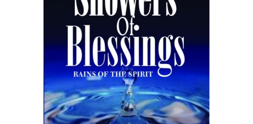 Download Showers of Blessing By Bishop David Oyedepo