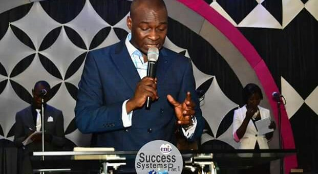 Download Understanding Faith Part 2 with Apostle Joshua Selman at www.sbicconnect.com