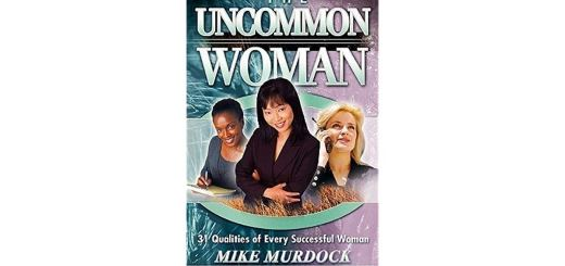 Download The Uncommon Woman by Mike Murdock