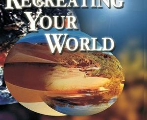 Download Recreating Your World by Pst Chris Oyakhilome