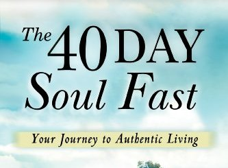 Download The 40 Day Soul Fast: Your Journey to Authentic Living by Cindy Trimm