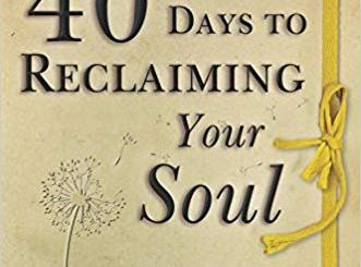 Download 40 Days to Reclaiming Your Soul: A Companion to Reclaim Your Soul by Cindy Trimm