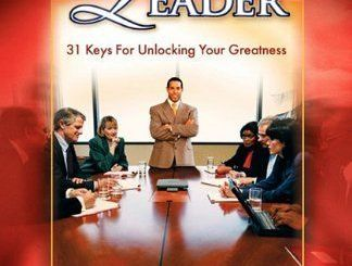 Download The Uncommon Leader by Mike Murdock