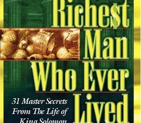 Download Secrets of the Richest Man Who Ever by Mike Murdock