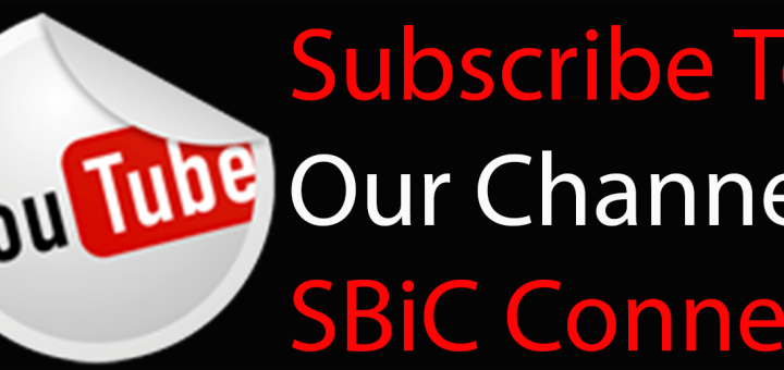 SBIC YouTubeChannel