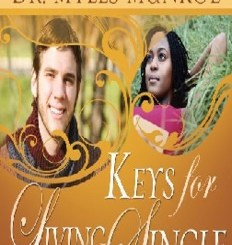 Download Keys for Living Single By Myles Munroe