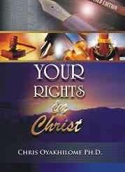 Download Your Rights in Christ by Pst Chris Oyakhilome