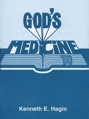 Download God's Medicine by Kenneth E Hagin