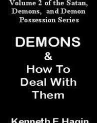 Download Demons and How to Deal With Them by Kenneth E Hagin
