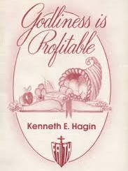 Download Godliness is Profitable by Kenneth E Hagin